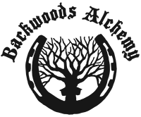 Backwoods Alchemy Logo